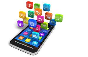 werbung bild app