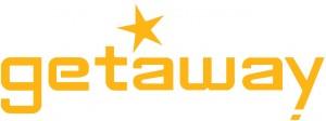 logo getaway orange